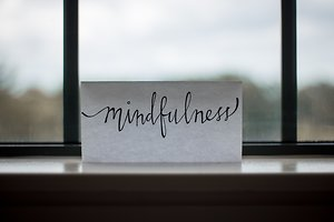 What can I help you with?. mindfulness