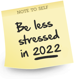 Who is Counselling for?. Feel Less Stressed 2019